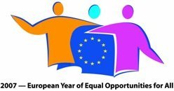 2007: European Year of Equal Opportunities for All