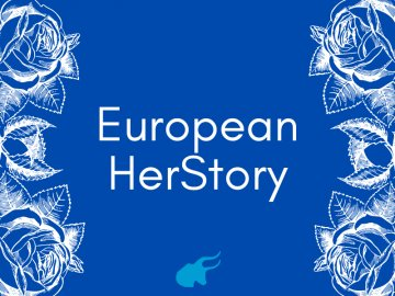 Introducing The New Federalist's new feature : European HerStory