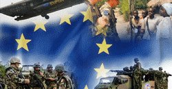 Engarde! Sarkozy's EU Defence Revolution
