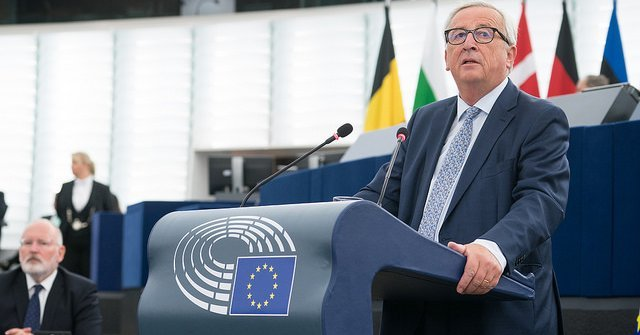 "Interview with Jean-Claude Juncker: ""For me, Europe is the love of my life"""