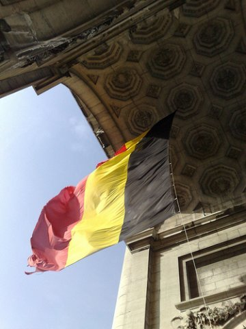 Belgian elections and the EU Presidency