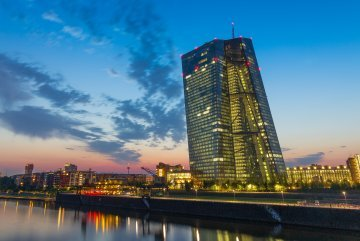 A digital euro : the European Central Bank picks up on accelerated digitalisation