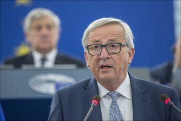 European perspective: Juncker's State of the Union speech