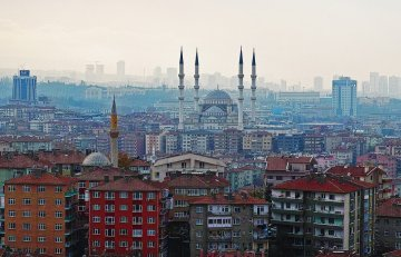Turkey and the South Caucasus : between pluralism and extreme repression