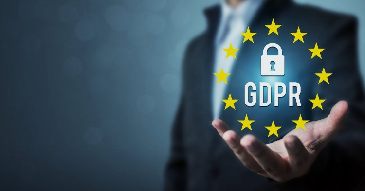 The General Data Protection Regulation : symbol of a Europe that protects