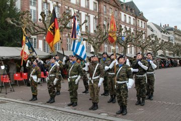 The Need for a European Defence Policy