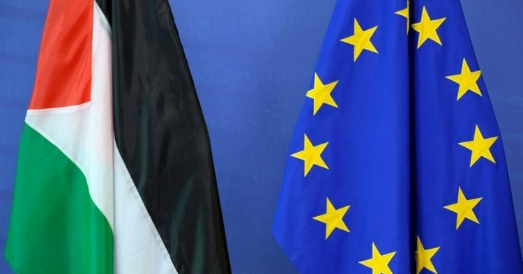 Why should the EU recognize the State of Palestine?