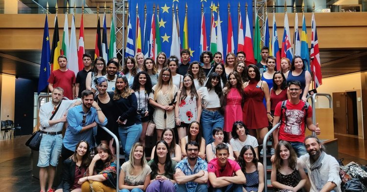 European Youth Weeks – The best 14 days of summer