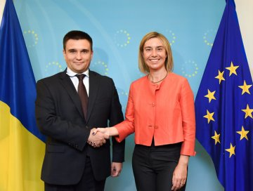 "Ukraine's association with the EU – an exemplary ""integration without membership"" ?"