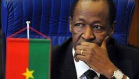 The end of Autocrats in a globalized world: uprising of Burkina Faso