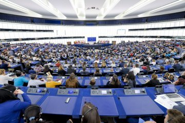 Conference on the Future of Europe – a stepping stone to a European federation ?
