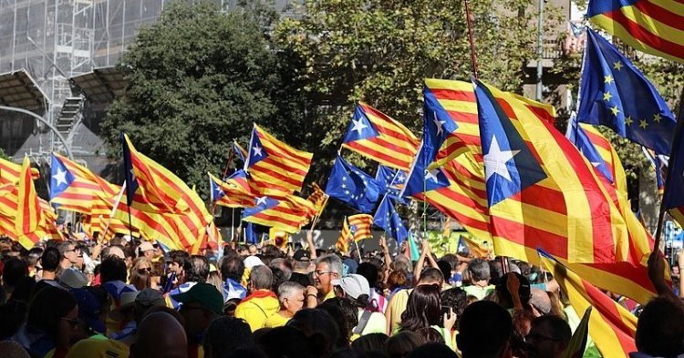 Independence for Catalonia: a look back on a year of disillusionment