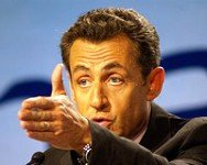 Sarkozy should remember that bigger is better when talking about Turkey and the Constitution