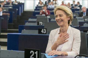 Ursula von der Leyen: A victory for compromise and rationality