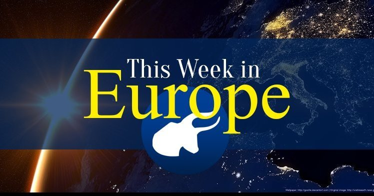 This Week in Europe: Protests, drought and scandals
