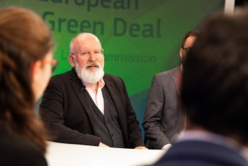 La course d'obstacles du Green Deal