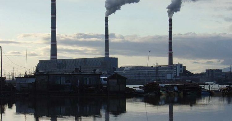 Tax Capital and Carbon: The Way out of the Vicious Circle