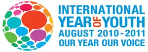 12 August: International Day of Youth