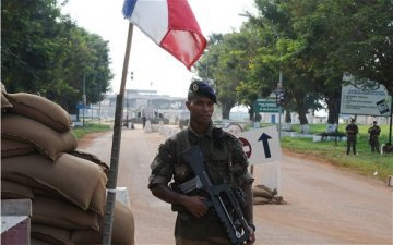 Responsibility to Protect: Central African Republic and EU