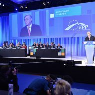 Game, Set and Match: the European Council chooses the path of democracy and appoints Jean-Claude Juncker as President of the European Commission