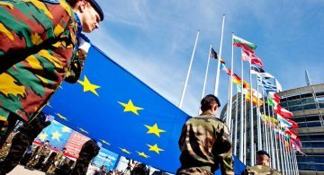 European Security and Defense explained; Focus: the Permanent Structured Cooperation (PESCO)