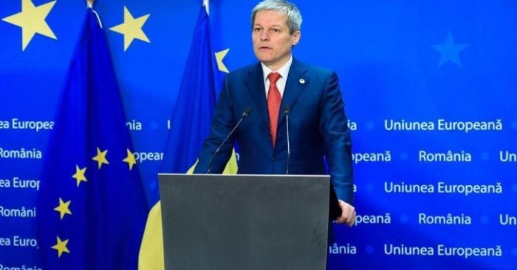 Renewing Europe: Ciolos in pole position to become political group leader in the European Parliament
