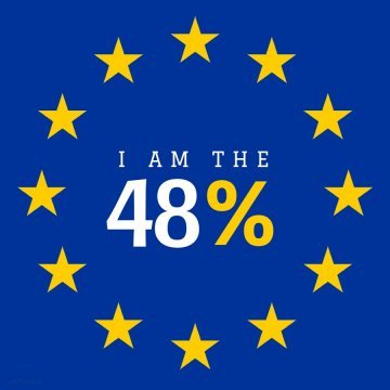We are the 48%