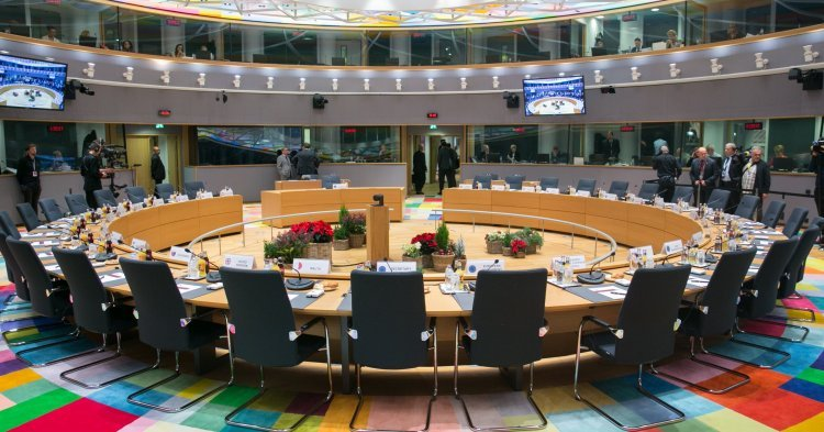 The Council of the EU: How Consensus Is(n't) Reached